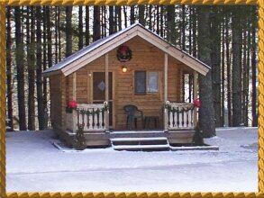 Pines RV Park Cabins